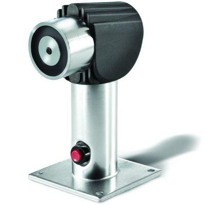 GTR048A010-175 Přídržný magnet 40kg, noha, tlačítko a kotva s kloubem (FE-260-175)