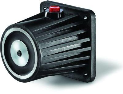 GTR048A06 Přídržný magnet 40kg s tlačítkem, včetně kotvy s kloubem (FE-245)