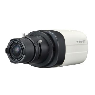 HCB-6000 AHD kamera 2MPx box s ICR, napájení 12VDC/24VAC
