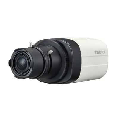 HCB-7000 AHD kamera 4MPx box s ICR, napájení 12VDC/24VAC