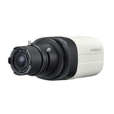 HCB-7000A AHD kamera 4MPx box s ICR, napájení 12VDC/24VAC