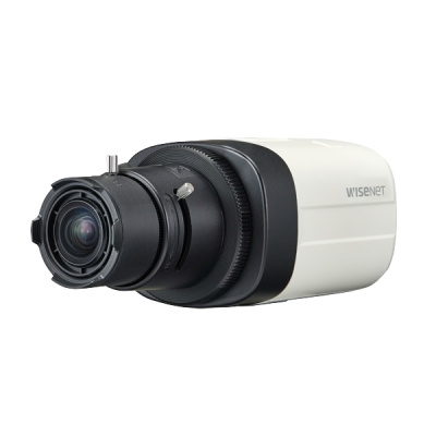HCB-7000PH AHD kamera 4MPx box s ICR, napájení 230VAC