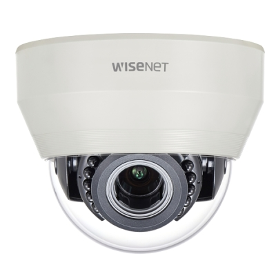 HCD-6070R AHD minidome kamera s IR přísvitem 20m