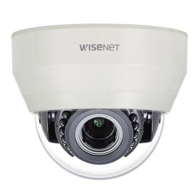 HCD-6080R AHD minidome kamera s IR přísvitem, motorický objektiv