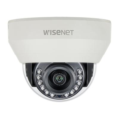 HCD-7010RA AHD kamera 4MPx minidome s ICR, napájení 12VDC, přísvit 20m