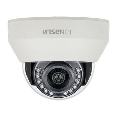 HCD-7020RA AHD kamera 4MPx minidome s ICR, napájení 12VDC, přísvit 25m