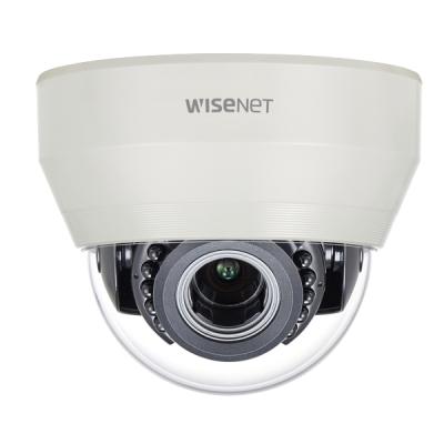 HCD-7070R AHD kamera 4MPx minidome s ICR, napájení 12VDC/24VAC, přísvit 20m