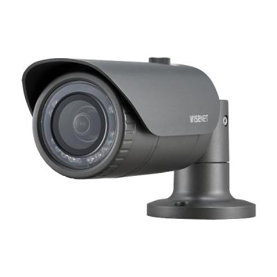 HCO-7020R AHD kamera 4MPx antivandal bullet s ICR, přísvit 25m