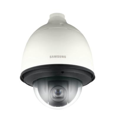 HCP-6320HA SpeedDome AHD kamera 2MPx antivandal s ICR, 32x zoom, IP66