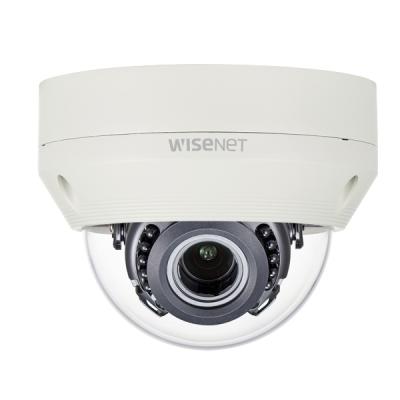 HCV-6080R AHD kamera dome antivandal, IR, motorický objektiv