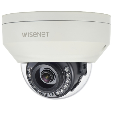 HCV-7010R AHD kamera dome antivandal 4MPx s ICR, IR