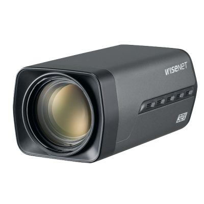HCZ-6320 AHD kamera box s motorickým objektivem, 32x zoom