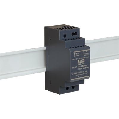 HDR-30-12 Napájecí zdroj 12V výstupní proud 2,0A na DIN