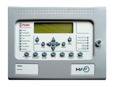 HFP-AP-CRLS Tablo LCD lokální