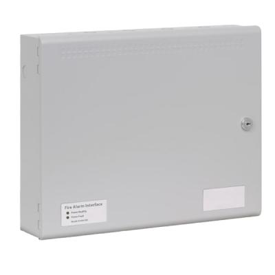HFP-APS-BOX3 Krabička pro 3 externí karty ústředny Hochiki