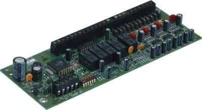 HFP-APS-CZ4 Externí karta ústředny - 4 konvenční smyčky