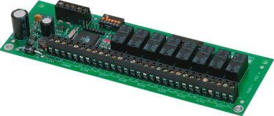 HFP-APS-O/P8 Externí karta ústředny - 8 výstupních relé