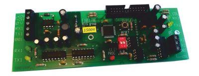 HFP-FIRELINK-R/N Komunikační rozhraní pro připojení HOCHIKI k vysílači RADOM a NAM
