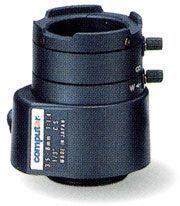 """HG2Z-0414-FCMP 1/2"""" varifokální 3MPx objektiv sohniskem 4-8mm, DC"""