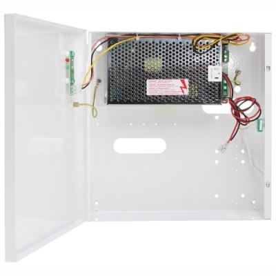 HPSB-11A12C Přídavný zdroj 11A pro zabezpečovací systémy