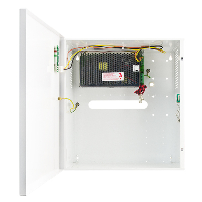 HPSB-11A12D Přídavný zdroj 11A pro zabezpečovací systémy