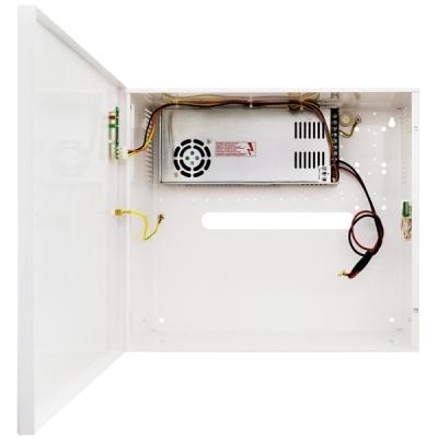 HPSB-20A12E Přídavný zdroj 20.0A pro zabezpečovací systémy