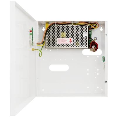 HPSB-7012C Přídavný zdroj 7A pro zabezpečovací systémy