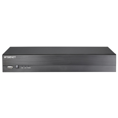 HRD-440 0T AHD 4MPx DVR záznam, 4 kamery, (bez HDD)