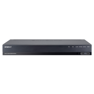 HRD-442 0T AHD 4MPx DVR záznam, 4 kamery, (bez HDD)