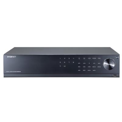 HRD-842 0T AHD 4MPx DVR záznam, 8 kamer, (bez HDD)