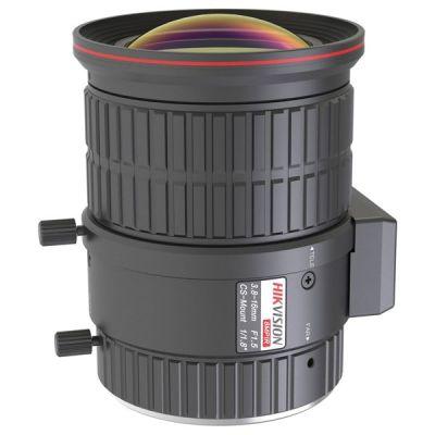 """HV3816D-8MPIR Objektiv 8MPx, IR 3.8-16mm F1.5, CS 1/1.8"""""""