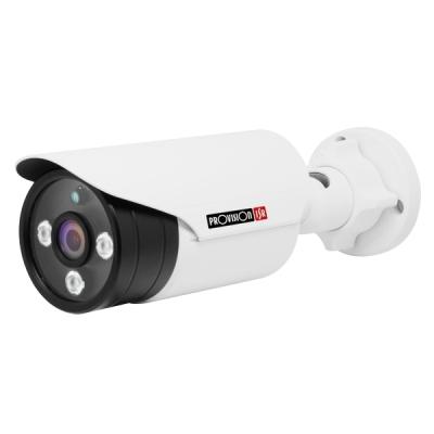 I3-340AHD36 Venkovní AHD kamera 4MPx bullet, IR přísvit