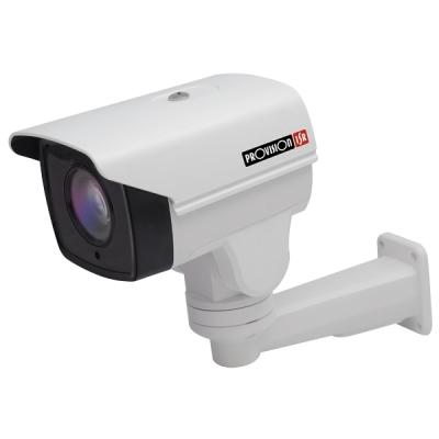 I5PT-390AX10 Venkovní PT AHD kamera 2MPx kompakt, IR přísvit