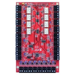 iF-ERIO Expander řídící jednotky pro rozšíření 4 -> 8 ovládaných dveří
