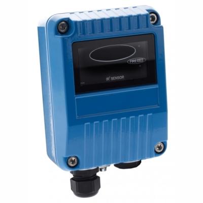 IFD-E Průmyslový hlásič plamene IR3