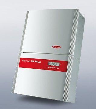 DUMMY-PLUS-50 Skříň fotovoltaického měniče, 1 fázového