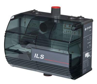ILS-1 Autonomní nasávací hlásič jednokanálový s detektorem 7251