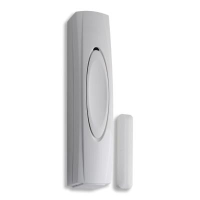IMPAQ-SC-W 1w Bezdrátový vibrační digitální detektor s magnetickým kontaktem, bílý