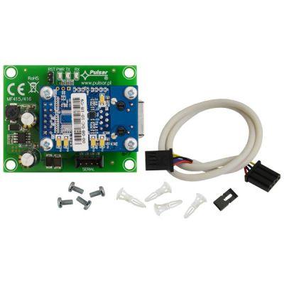 INTE-LAN LAN interface pro zdroje PSBEN a EN54