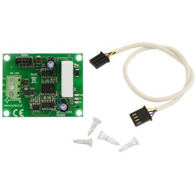 INTR-RS485 RS485 interface pro zdroje PSBEN a EN54