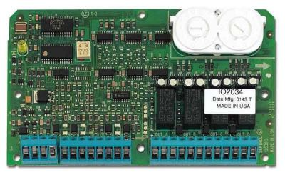 IO-2031 Adresná jednotka programových vstupů a výstupů