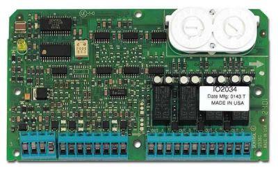 IO-2034 Adresná jednotka programových vstupů a výstupů