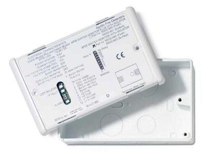 IO-950I Adresná jednotka programových vstupů a výstupů