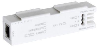 IP-150-SWAN Interface pro spojení ústředen SPECTRA a EVO verze CLOUD (v.4.20)