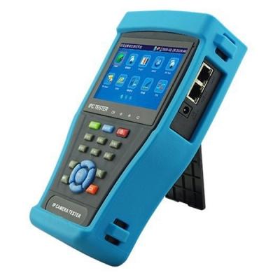 "IPC-4300H Tester IP kamer LCD monitor 4,3"""
