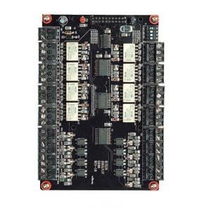 iT-EIO-88 Expander řídící jednotky pro rozšíření 2 -> 4 ovládané dveře