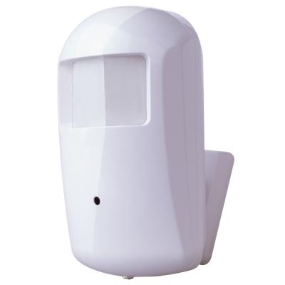 IV-390A37 AHD kamera 2MPx skrytá v PIR detektoru, IR přísvit, PRO 1080P