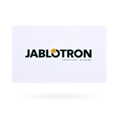 JA-190J Přístupová karta RFID pro systém JA-100