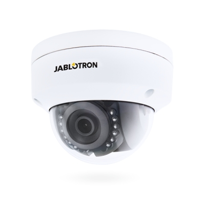 JI-111C Verifikační dome IP kamera 2MPx