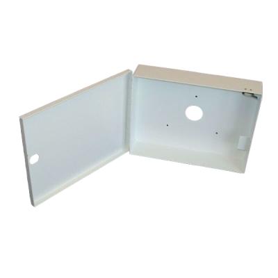 K-DSC-L Kovová skříňka na klávesnici, velké provedení